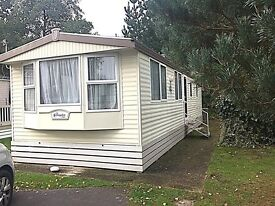 Cheap caravan on the South Coast!!!