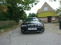BMW 330 C1 Sport Coupe Auto Superb car Smooth, fast, reliable beautiful to drive