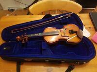 1/4 stenton violin