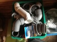 Small plumbing job lot over 30 pieces