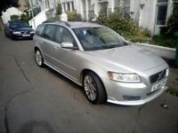 Volvo V50 20D 2008 for sale in Crail price reduced for quick sale