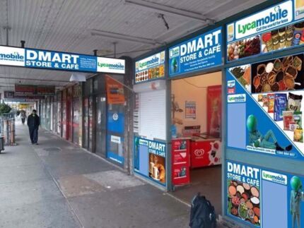 Urgent sale - indian grocery store Wiley Park Canterbury Area Preview