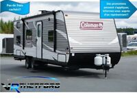 2018 Coleman 274BHS LANTERN EDITION Thetford Mines Chaudière-Appalaches Preview