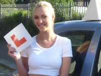 Driving Lesson in West London Pass in 21 days intensive course hounslow isleworth southall chiswick