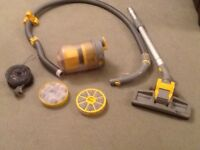 Dyson V 05 vacuum cleaner parts on sale