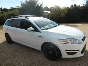 2011 Ford Mondeo Wagon Victor Harbor Victor Harbor Area Preview