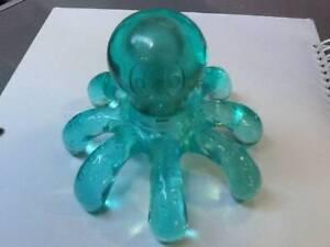 Hand Massager - Aqua Octopus