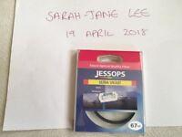 Jessops Ultra Violet Filter 67mm