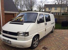 VW Transporter T4 (LWB) £5500