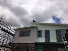 Gutter and downpipes repair. Fairfield Fairfield Area Preview