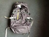 Blacks Alpine 30+5 backpack