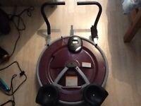 Mini Circle Abdominal Trainer
