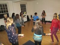 Belly dance Classes / Workshops / Courses / Perfomances