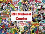 RH Midwest Comics