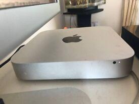 Apple Mini Mac (Late 2014) 2.6GHZ Intel Core i5 8GB Ram - High Sierra