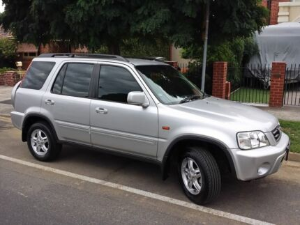 2000 HONDA crv , Sport Thornbury Darebin Area Preview