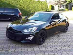 Genesis coupe 3.8 2015