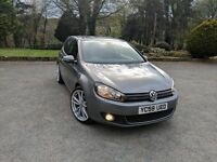 2009 Volkswagen Golf 2.0 GT Tdi....only 54,000 Miles....Finance Available
