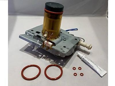 5.6 Block (DeLonghi Heizung ESAM 5500 6600 6700 Serie Thermoblock 5 / 6 mm + Dichtungsset )