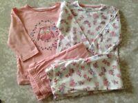 Pyjamas, 3-4 years