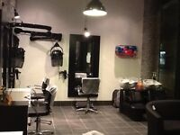 Hair and Beauty business for sale East Belfast. Great opportunity, Not to be MISSED