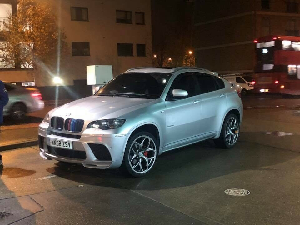 Bmw X6 35d Twin Turbo M Performant Full Loaded Px Welcome