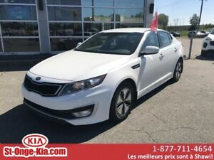 KIA Optima Berline Hybride LX