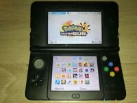 New 3DS with 13 games