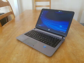"HP ProBook 430 13.3"" LAPTOP, FAST CORE i5 2x 2.90GHz, 8GB, SSD 128GB, WIFI, WEBCAM, BLUETOOTH, HDMI"