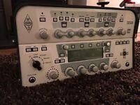 Kemper profiler amp + Behringer FCB1010 foot controller