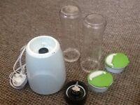 Asda Make Blender