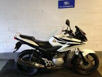 HONDA CBF 125 2012 ONE ONWER 15K MILES FULL SERVICE HISTORY NEW TYRES , CHAIN , SPROCKETS