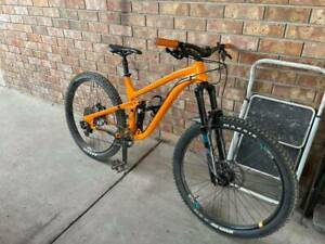 2017 Norco Sight A7.1 Large WANT TO TRADE FOR MEDIUM (similar bike)