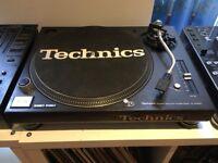 Technics SL 1210 M3D Turntable
