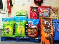 Ryovan,s Best Pets Silver dog food 15k £8 99