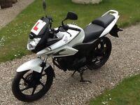 Honda Cbf 125cc 2013 Learner legal