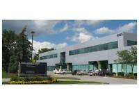 Affordable office space in Richmond Hill!