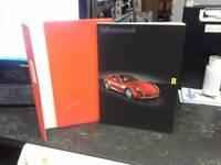 LA Ferrari 2006 brochure