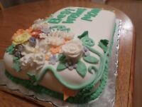 Cup Cake / Cake Decoration Classes