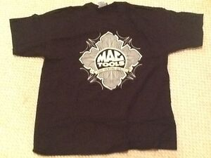 Mac Tools Black T Shirt London Ontario image 1