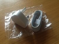 I Phone5/6 Charger (Brand New). £5