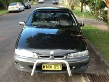 2000 Holden Ute Roseville Chase Ku-ring-gai Area Preview