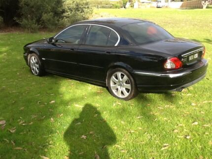 2005 Jaguar X Type Sedan Mount Eliza Mornington Peninsula Preview