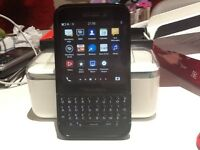 Blackberry Q5 Smartphone