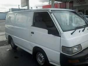 2005 Mitsubishi Express Camping/Tradie Van! Coburg Moreland Area Preview