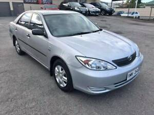 2004 Toyota Camry ALTISE 2.4L Automatic Sedan Hampstead Gardens Port Adelaide Area Preview
