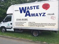 HASSLE FREE RUBBISH CLEARANCE
