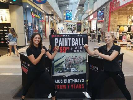 Extreme Sports - Event Promotions Brisbane City Brisbane North West Preview