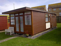 Affordable family holiday chalet for 4 people (Maximum)