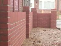 "Bricklaer I""am luking for price job , all aspect brick blocks job"